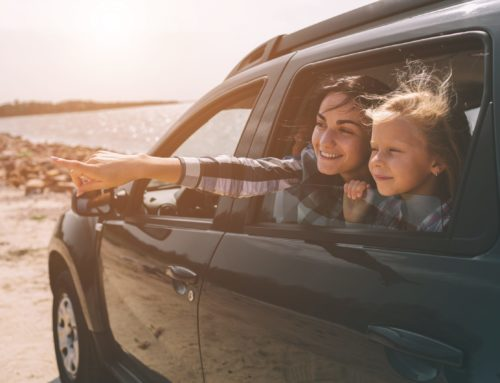 3 Essentials Every Utah Car Owner Must Know