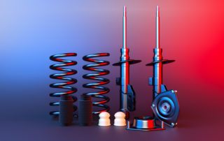 Shocks and struts for auto repair