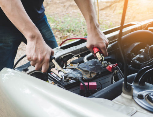 Car Won't Start? Here Are the Most Likely Reasons