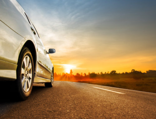 Preparing Your Vehicle for Summer