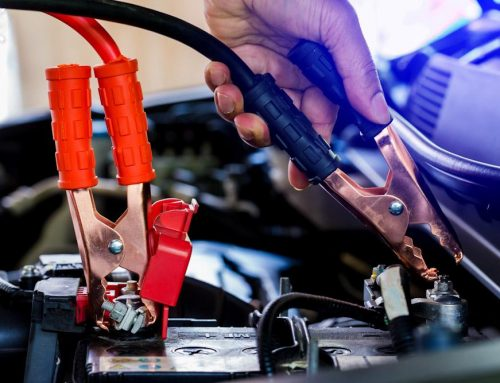 How to Jump Start Your Car the Traditional Way